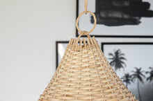 Load image into Gallery viewer, Rattan Shade - a Modern Medina