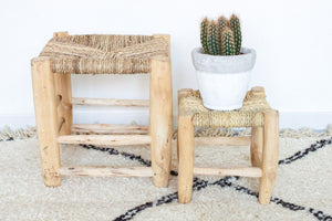(Temporarily) Out of Stock - Marrakech Stool - Small