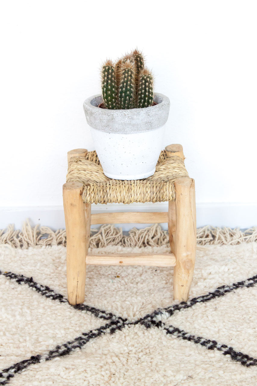 (Temporarily) Out of Stock - Marrakech Stool - Extra Small
