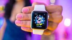 Como configurar un Apple Watch para un niño sin iPhone