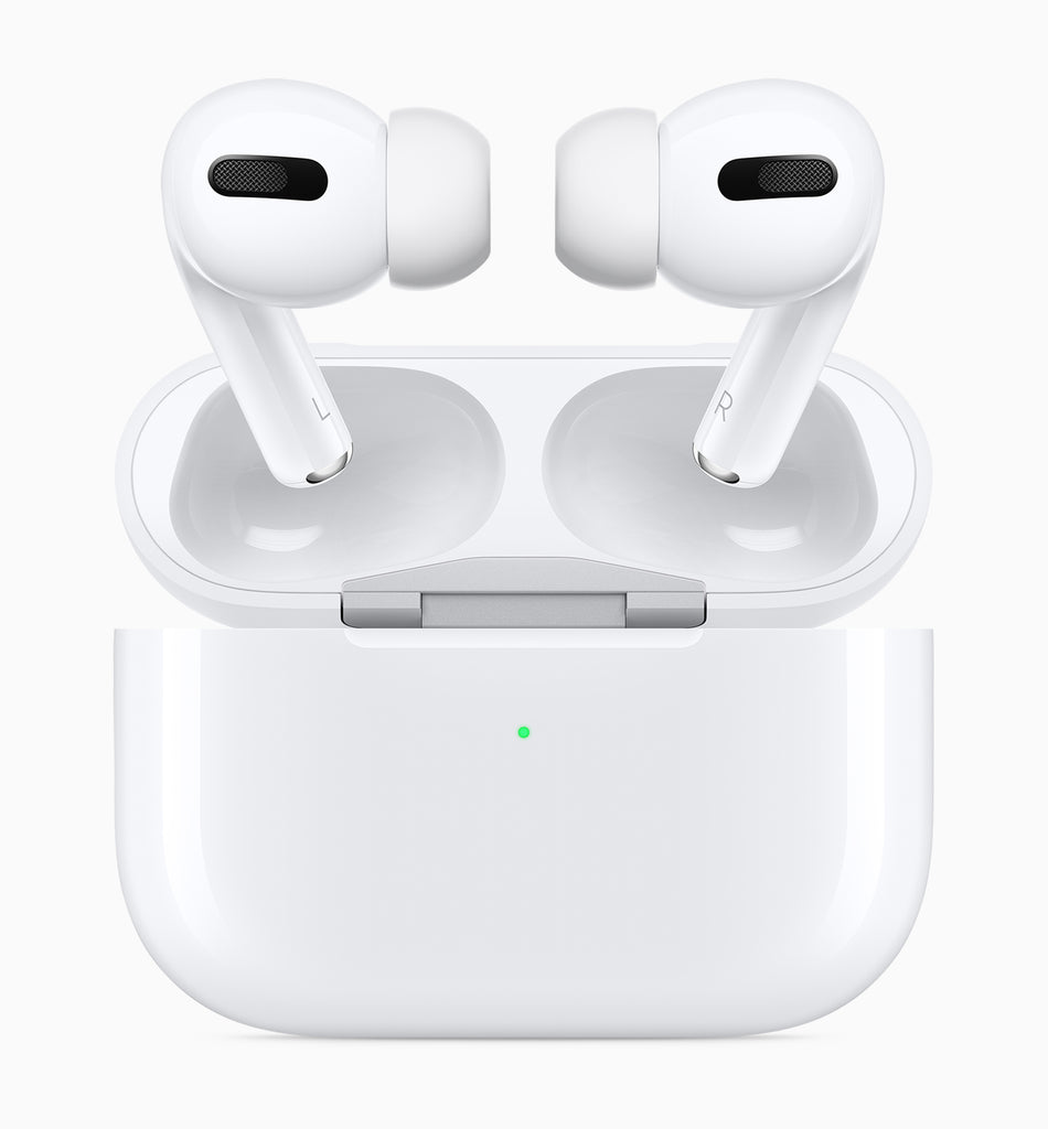 Apple presenta los AirPods Pro