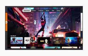 Apple presenta Apple TV+, servicio de streaming con contenido original y mas...
