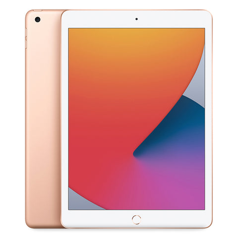 Apple iPad 10.2 (8Gen) Wi-Fi 32GB - Oro