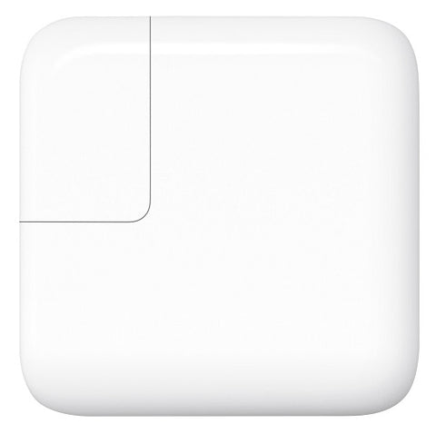 Adaptador de corriente USB-C de 29 W de Apple