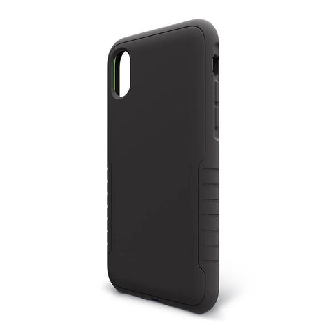 Bodyguardz Shock iPhone XR - Black
