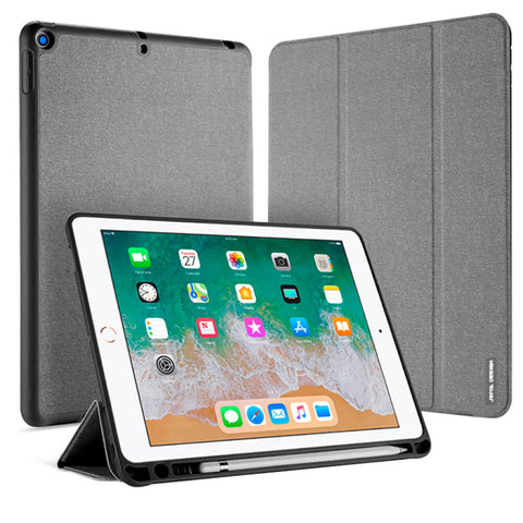 JINYA Defender Case iPad Air 10.5 - Grey