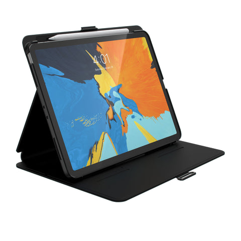 Speck Balance Folio for iPad Pro 11 - Black/ Black