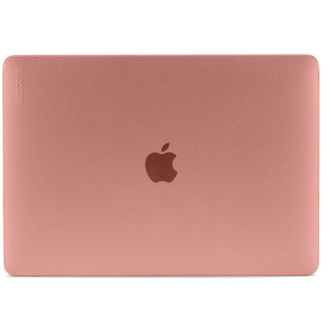 Incase Hardshell Case MacBook Pro 13 Dots - Rose Quartz