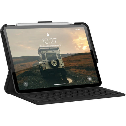 UAG Scout Case for iPad Pro 12.9  (4Gen) - Black