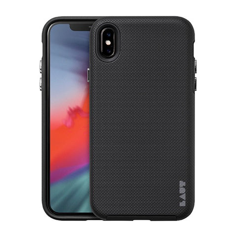 Laut Shield case iPhone Xs Max - Black