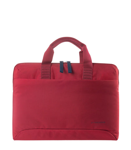 Tucano Smilza Slim Bag - Red