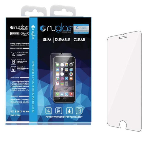 Nuglas Glass protection iPhone 8/7/6s/6