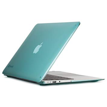 Speck Smartshell Case MacBoook Air 13 - Mykonos Blue