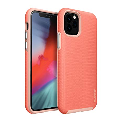 Laut Shield case iPhone 11 Pro Max - Coral
