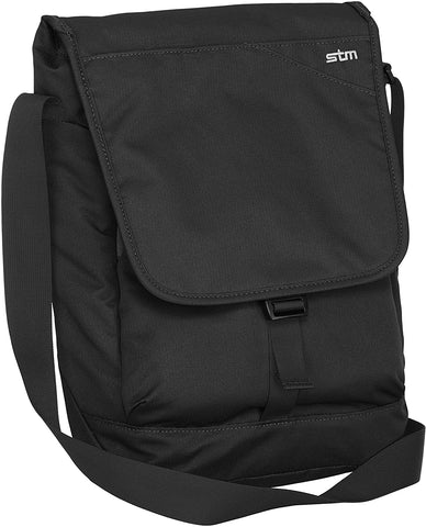 STM velocity shoulder bag MacBook 13 - Black
