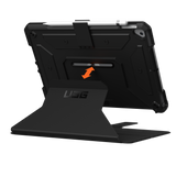UAG Metropolis Folio for iPad 10.2 (7Gen) - Negra