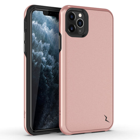 ZIZO DIVISION Series iPhone 11 Pro Max Case - Rose Gold