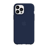 Griffin Survivor Clear Case iPhone 12 Pro Max - Navy