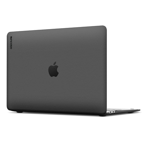 Incase Hardshell Case Dots MacBook Air 13 2018 - Black Frost