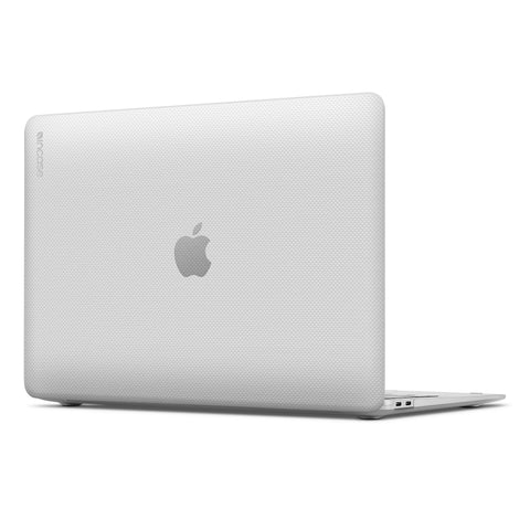 Incase Hardshell Case Dots for MacBook Air 13, 2018 - Clear