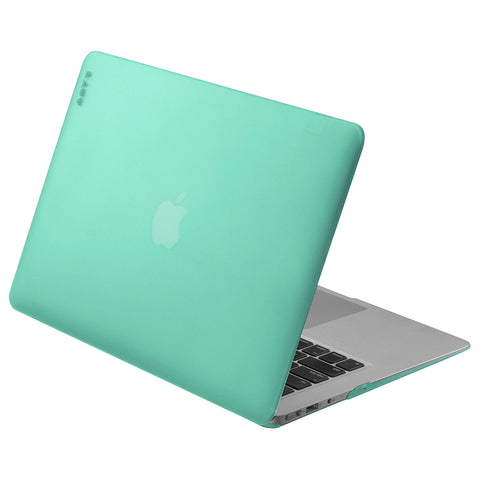 Laut HUEX Hard Case MacBook Air 13 - Mint