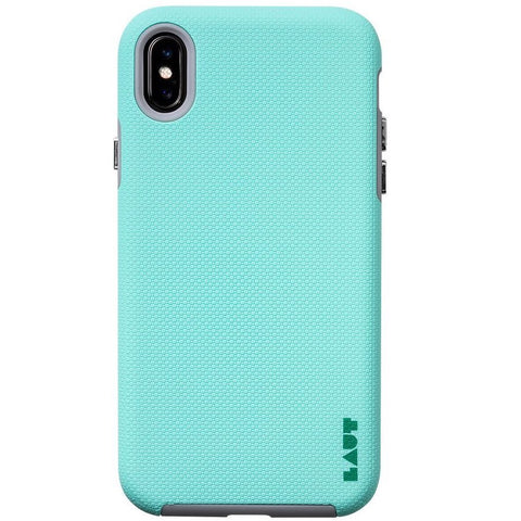 Laut Shield case iPhone Xs Max - Mint