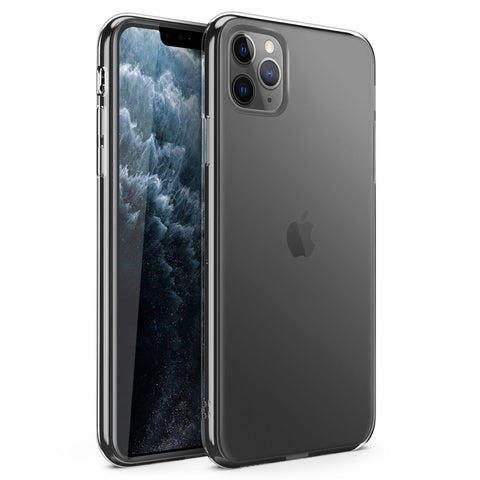 ZIZO REFINE Series iPhone 11 Pro Case - Clear