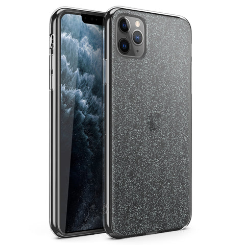 ZIZO REFINE Series iPhone 11 Pro Case - Clear Glitter