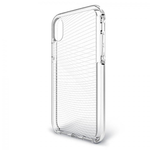 Bodyguardz Ace Fly iPhone XR - Clear/Clear