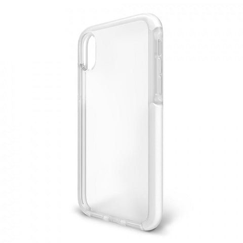 Bodyguardz Ace Pro iPhone XR - Clear/White