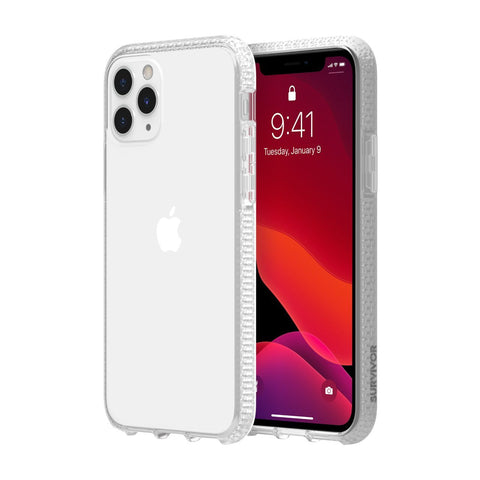 Griffin Survivor Clear Case for iPhone 11 Pro - Clear