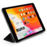 "Spigen iPad 10.2"" (7th Gen) Case Smart Fold - Black"