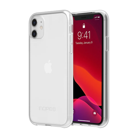 Incipio NGC Pure Case for iPhone 11 - Clear