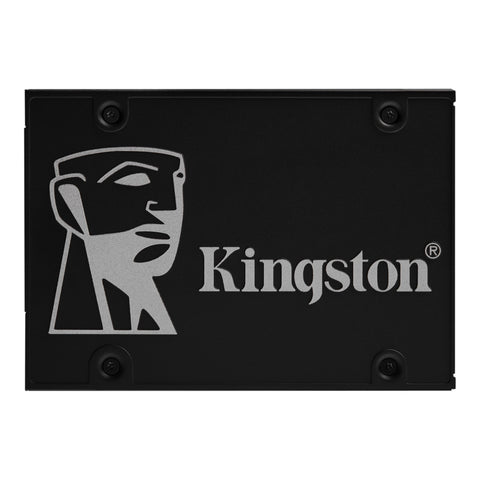 Kingston Solid State Drive SSD KC600 - 256GB