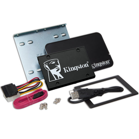 Kingston Kit Solid State Drive SSD KC600 - 512GB