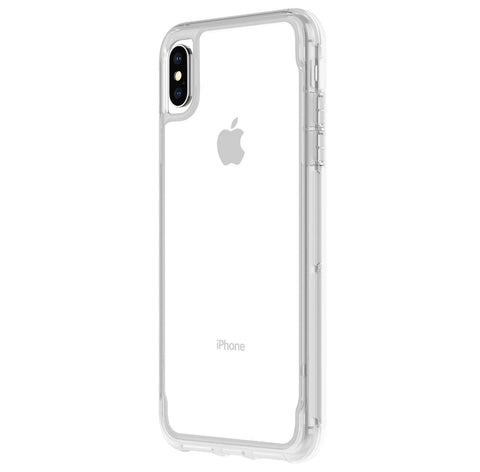 Griffin Survivor Clear iPhone XS Max - Clear