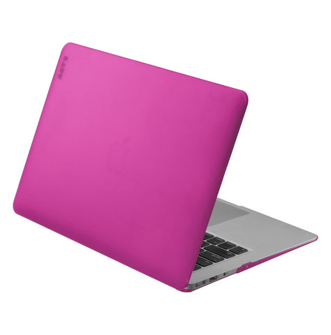 Laut HUEX Hard Case MacBook Air 13 - Pink