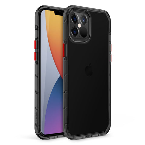 Zizo Surge Series for iPhone 12/12 Pro - Clear