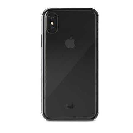 Moshi Vitros iPhone X/XS - Raven Black