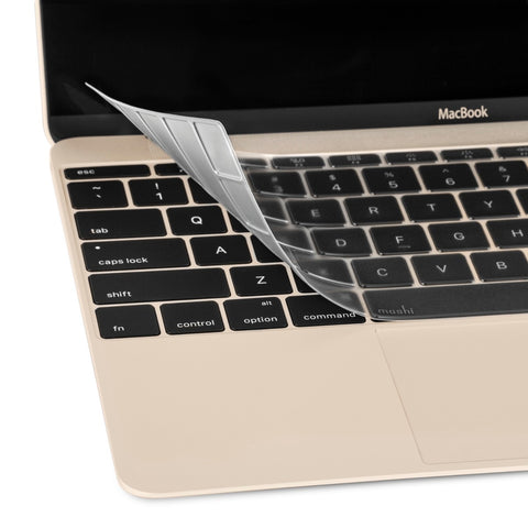 Moshi ClearGuard (ES layout) MacBook 12