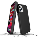 Prodigee Rockee for iPhone 12/12 Pro - Black