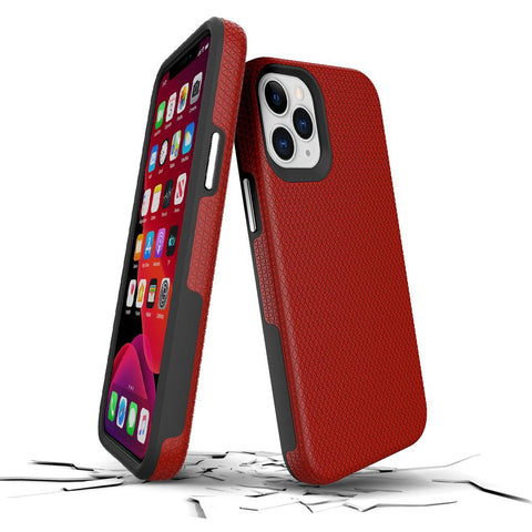 Prodigee Rockee for iPhone 12/12 Pro - Red