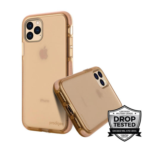 Prodigee Safetee Smooth iPhone 11 Pro Max - Rose