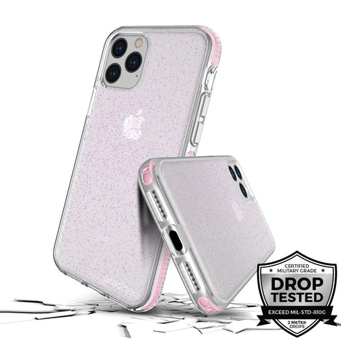 Prodigee Super Star for iPhone 11 Pro - Rose