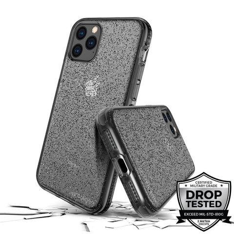 Prodigee Safetee Smooth iPhone 11 Pro - Smoke