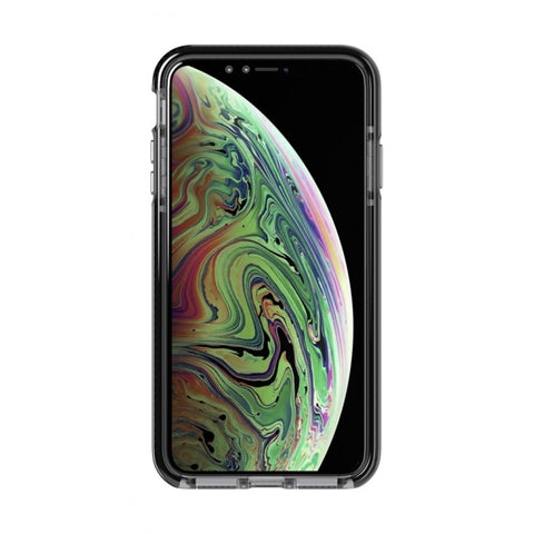 Tech21 Evo Check for iPhone XS Max - Smokey/Black