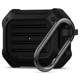 Spigen AirPods Pro Case Tough Armor - Black