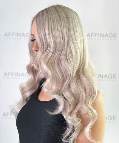 Affinage Professional Blonde by Mandy Bourke