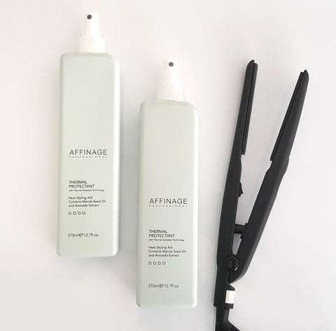 Thermal Protectant and straightener