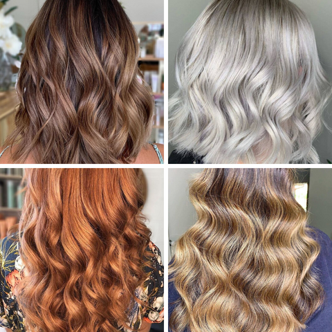 Winter Infiniti Hair Colour Trends